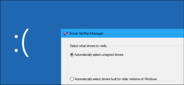 driver-verifier