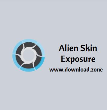Alien Skin Exposure