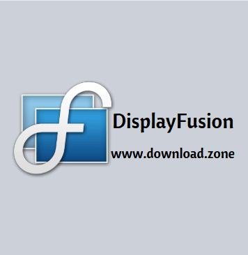 DisplayFusion Free Download