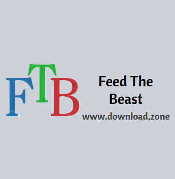 feed the beast download