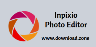 Inpixio Free Photo Editor Free Download