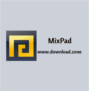 Download Mixpad Music Mixer And Mutitracj Recording Software For Pc