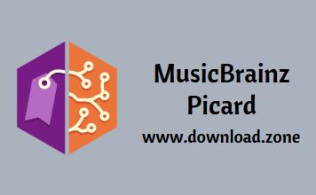 MusicBrainz Picard MP3 Tag Software