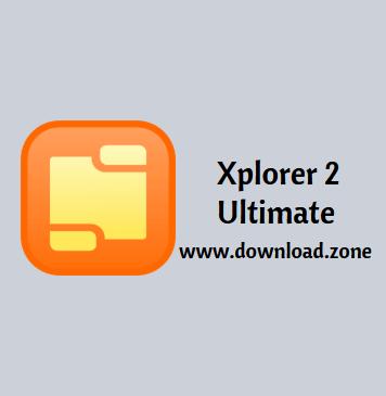 Xploer 2 Ulitimate