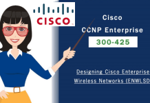 cisco 300-425 exam