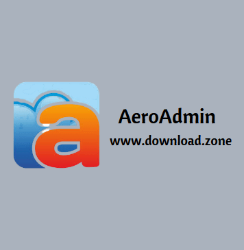 AeroAdmin Free Download Software for PC