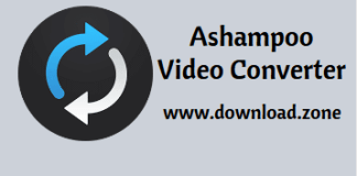 Ashampoo Video Converter Software Free Download