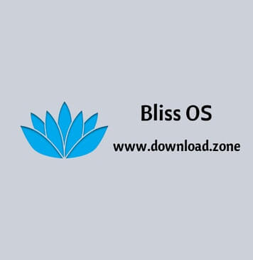 Bliss OS Software Free Download