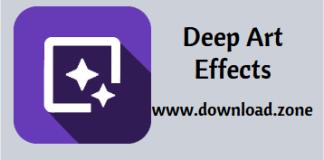 Deep Art Studio Free Ddownl