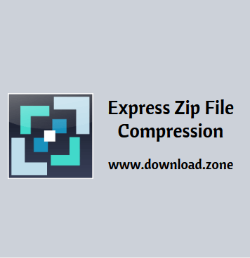 Express Zip File Compression Free Download
