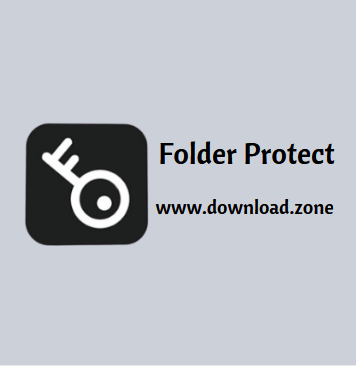 Folder Protect Software Free Download
