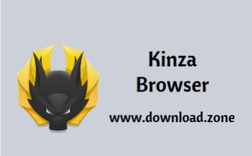 Kinza Browser