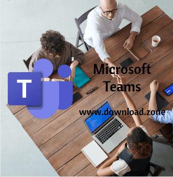 Microsoft Teams App Free Download