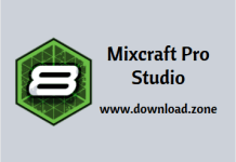 Mixcraft Pro Studio Software Free Download