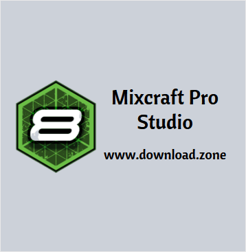 Mixcraft Pro Studio Software Free Download recording-studio