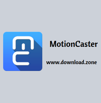 MotionCaster Software Free Dowml For PC
