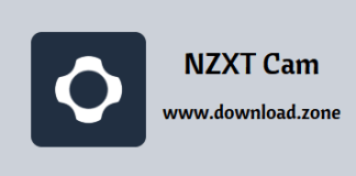 NZXT Cam Software For PC