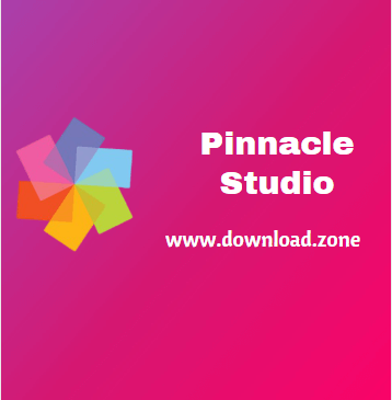 Pinnacle Studio Free Download