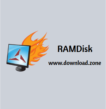 RAMDisk Software For PC