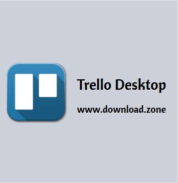 Trello Desktop Software Free download