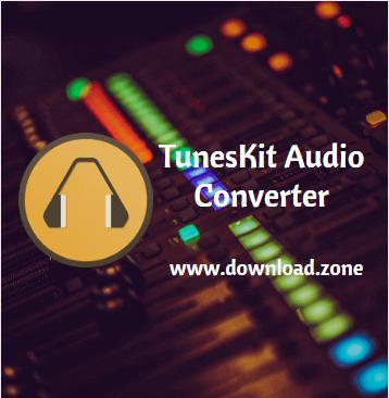 TunesKit Audio Converter Software Free Download