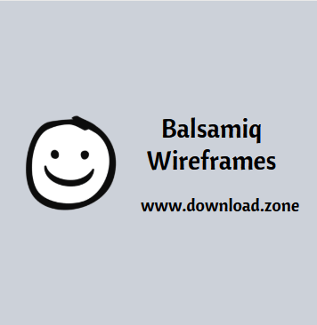 Balsamiq Wireframes Software For PC