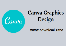 Canva For Free Graphics Design
