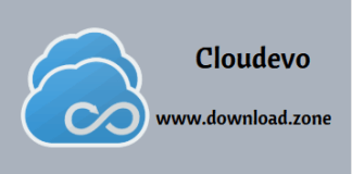 Cloudevo Software For PC