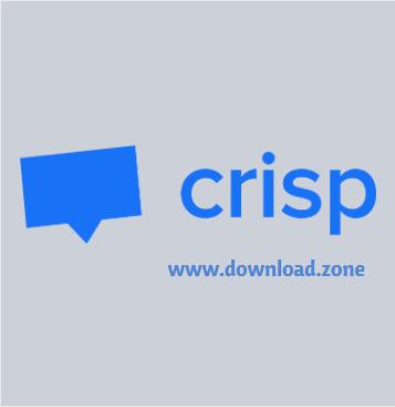 Crisp Software Free Download