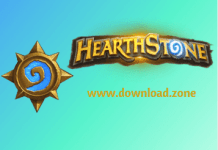 Hearthstone For PC Game Free Download