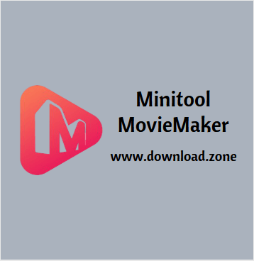 Minitool MovieMaker Software Free Download