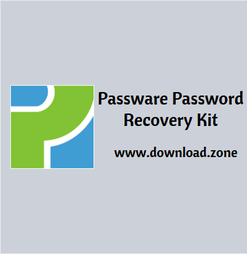 Passware Password Recovery Kit Standard Software Free Download