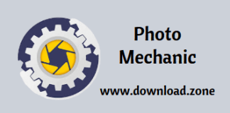 Photo Mechanic Software For PC