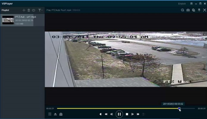 Real Time Video Streaming For PC