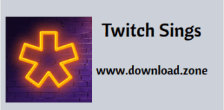Twitch Sings Software Free Download