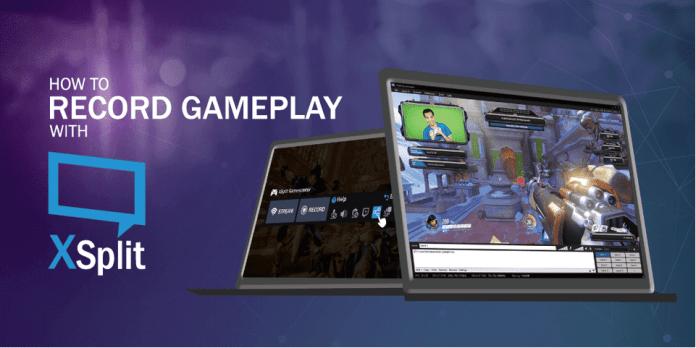 XSpli Gamecaster For PC