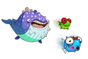 aquatic Combat to play fun game for pc