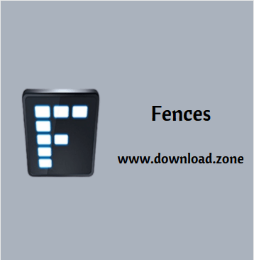 Fences Software For Windows PC