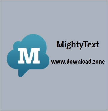 MightyText Software For PC