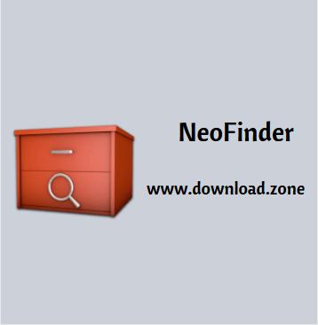 NeoFinder Digital Asset Management Software For Pc