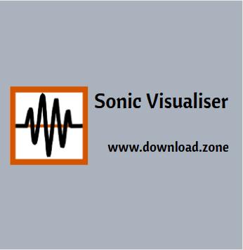 Sonic Visualiser Software For PC