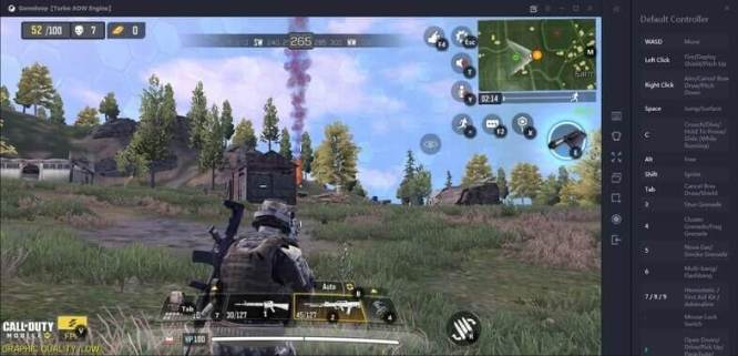 call-of-duty-mobile-on-gameloop