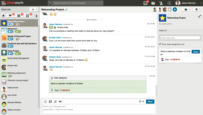 manage groups for online collaboration