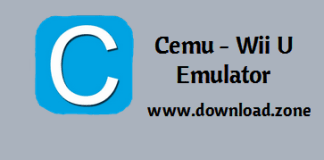 CEMU Wii U Emulator For PC