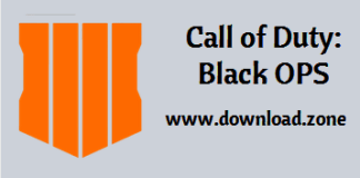 Call of duty Black OPS 4 Download For PC
