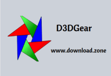 D3DGear Software For PC