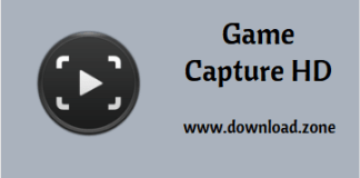 Game Capture HD Software For PC