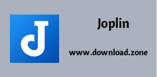 Joplin Note Taking Software For PC