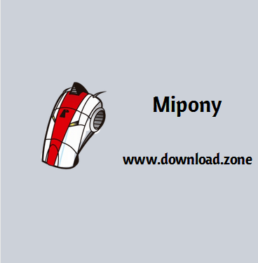 Mipony Software For PC