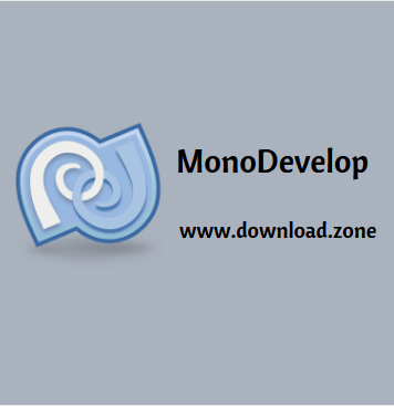 MonoDevelop Software For PC